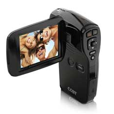 CAM4002 SNAPP® Mini Digital Camcorder from Coby